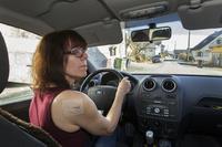 Pillebruk kan koste deg førerkortet