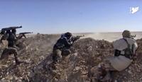 Slik er krigen om IS-hovedstaden