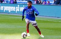 Zahid mener han burde vært på landslaget – nå vil han forlate Vålerenga