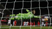 Karius-tabbe kostet Liverpool to poeng