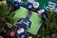 Stabæk-profil ga opp fotballen etter bestevennens død