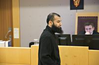 Ubaydullah Hussain dømt til ni års fengsel for IS-rekruttering