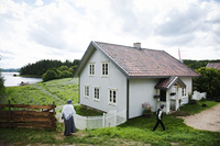 Her er den nye «Farmen kjendis»-gården