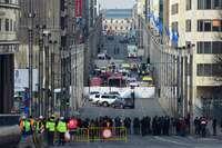Belgias statsminister om angrepene: – Det vi fryktet, har skjedd