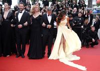 Dette bildet av Amal Clooney vekker oppsikt