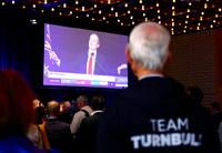 Australiere må trolig vente i dager på valgresultatet