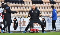 Fagermo tror et skadefritt Odd hadde vært ett poeng bak Rosenborg