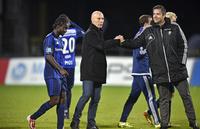 Stabæk-Olsen ber Semb ta kontakt med Swansea-sparkede Bradley