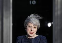 Nyvalg vil styrke Theresa May i Brexit-forhandlingene