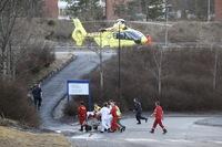 «Uavklart og alvorlig» for guttene som falt i elv i Skien