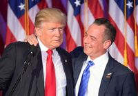 Reince Priebus blir Trumps stabssjef