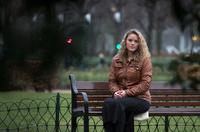 Maria (1) ble sendt hjem fra sykehuset – to dager senere var   hun død