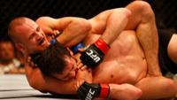 UFC-analyse: Islandske «Gunni» snuser på toppkampen