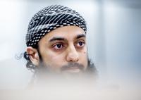 Aktors prosedyre: – Ubaydullah Hussain eier ikke troverdighet