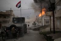 CNN: Pentagon vurderer å foreslå amerikanske bakkestyrker i Syria
