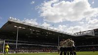 Nå tar Tottenham farvel med 118 års fotballhistorie