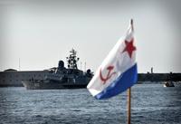 Russland presset Google til å endre kart over Krim