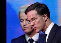 – Wilders har flyttet debatten drastisk til høyre