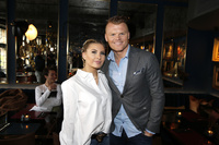 Riise-ekteparet slutter i «Bloggerne» på TV 2