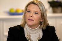 Listhaug foreslår nye innstramninger på familiegjenforening
