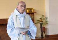 Presten Jacques Hamel (85) drept i gisselaksjon i kirken