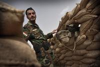 IS-ledere flykter fra Irak