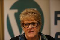 Venstre-Grande blir bedt om å felle regjeringen
