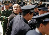 Ingen vet hvor mange som henrettes i Kina: She og Teng ble feilaktig dømt