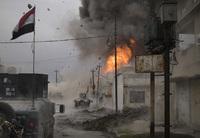 Reuters: Slik er livet blant IS inne i Mosul