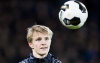 Ødegaard slått av svenske på talentliste: – Altfor mye ble forventet