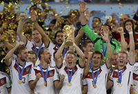 Fotball-VM utvides til 48 lag