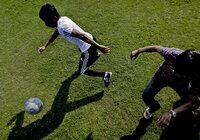 Flertall for ny lov om hva asylbarna har krav på