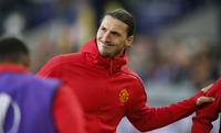 Zlatan refses etter United-nedtur
