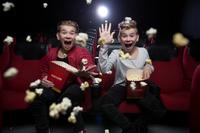 Marcus & Martinus-filmen setter rekord på kino