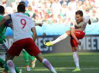 Stjerneskudd (22) satte Lewandowski i skyggen