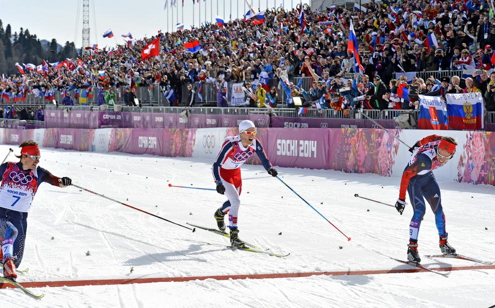 Ny rapport om russisk idrett: Statlig kontrollert dopingregime under Sotsji-OL - Doping - VG