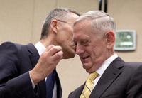 USAs forsvarsminister: Øker avstanden til Russland