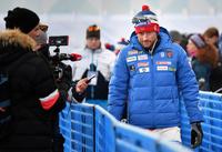 – Northug vil være et skup for skiskyttersporten