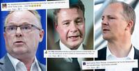 Justisministeren: Vil vurdere å boikotte Nord-Norges største avis