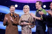 Nicoline og Knut Anders ble finalister i «Stjernekamp»