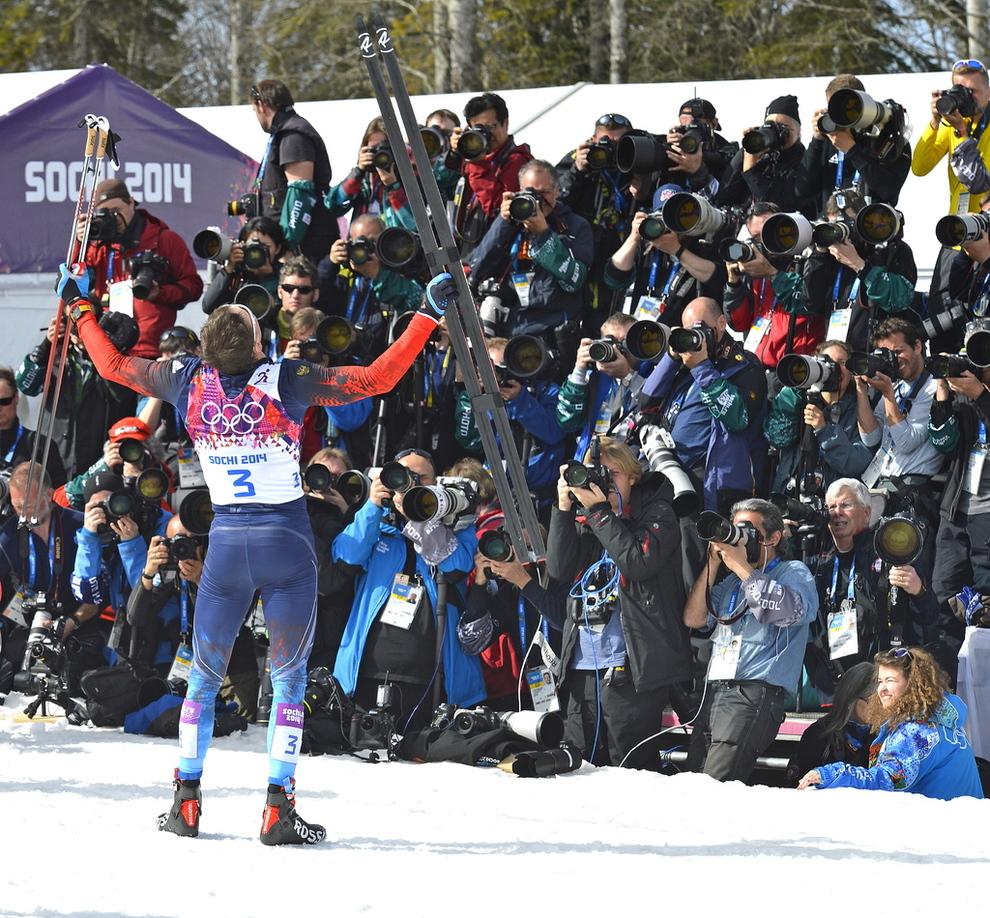 Nå tyder alt på «OL-NJET» - Doping - VG