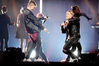 Marcus & Martinus spiller for kronprinsesse Victoria:– Lover å lage show!