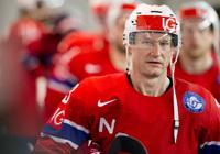 Hockey-veteraner dropper VM