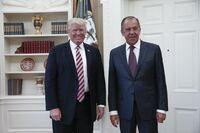Partifelle etter Russland-møtet: Det hvite hus er i en nedadgående spiral