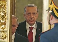 Putin og Erdogan fortsetter samarbeidet i Syria