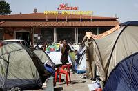 Fem prinsipper for flyktningpolitikken