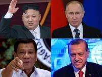 Trump hyller totalitære ledere:– Bekymret