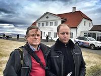 Statsministeren på Island forlater jobben etter Panama-avsløringer