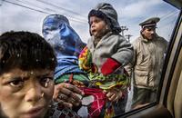 Kabul: Følelsen av utrygghet