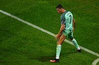 Derfor er Ronaldo «untouchable»
